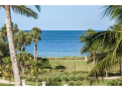 Naples FL Condo/Townhouse For Sale: $2,295,000