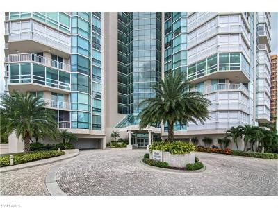 Bay Shore Place Condo/Townhouse Sold: 4255 Gulf Shore Blvd N #1103