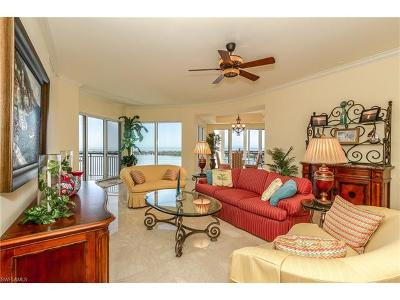 Bonita Springs Rental For Rent: 4931 Bonita Bay Blvd #2002