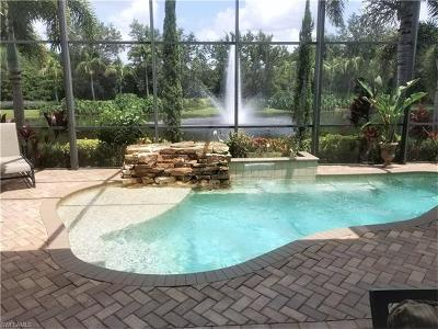 Naples FL Single Family Home For Sale: $799,900