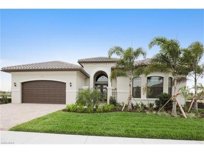 Stonecreek Single Family Home For Sale: 4386 Caldera Cir