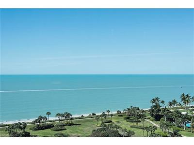 Naples FL Condo/Townhouse Sold: $3,925,000