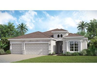 Bonita Landing Single Family Home Sold: 16567 Bonita Landing Cir