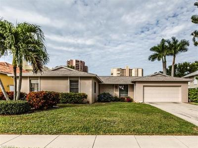 Marco Island FL Single Family Home Sold: $447,000