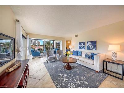 Condo/Townhouse Sold: 205 Park Shore Dr #4-434