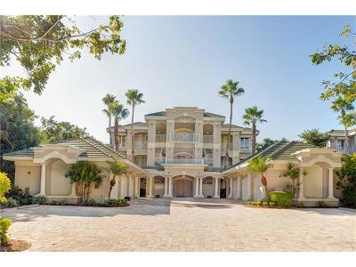 Sanibel Condo/Townhouse For Sale: 5775 Baltusrol Ct #302