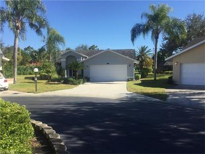 Single Family Home Sold: 10153 Stern Cir
