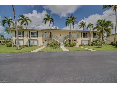 Glades Country Club Condo/Townhouse For Sale: 147 Lollypop Ln #2