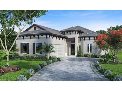 Single Family Home For Sale: 16389 Corsica Way