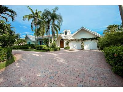 Aqualane Shores Single Family Home Sold: 524 17th Ave S