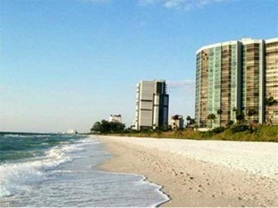 Condo/Townhouse Sold: 4651 Gulf Shore Blvd N #804