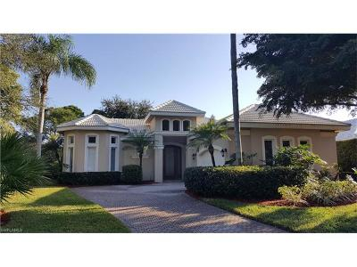 Single Family Home For Sale: 799 Ashburton Dr
