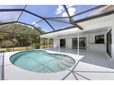 Single Family Home Sold: 10501 Regent Cir