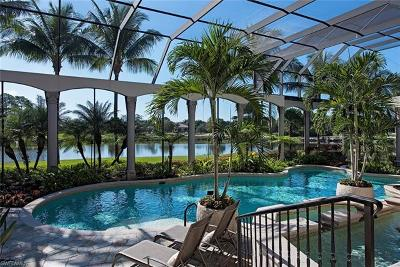 Naples, Marco Island, Sanibel, Captiva, Longboat Key, Sarasota, Osprey, Nokomis, Boca Grande Single Family Home For Sale: 14928 Celle Way