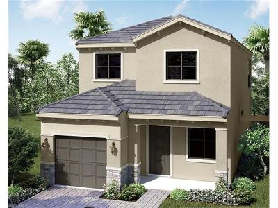 Natura Single Family Home Sold: 26525 Bonita Fairways Blvd