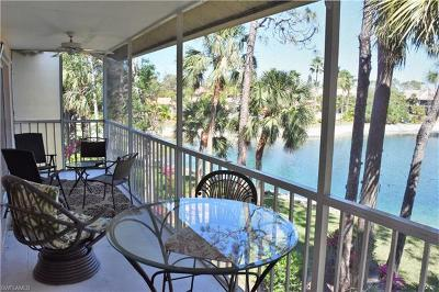 Falling Waters, Falling Waters Beach Resort, Falling Waters North Preserve Condo/Townhouse For Sale: 2274 Hidden Lake Dr #410