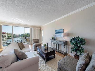 Condo/Townhouse Sold: 4500 Gulf Shore Blvd N #1-221