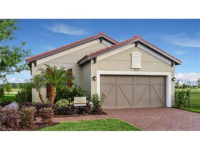 Naples Single Family Home For Sale: 8571 Maggiore Ct