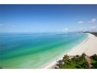 Marco Island Condo/Townhouse For Sale: 960 Cape Marco Dr #1204