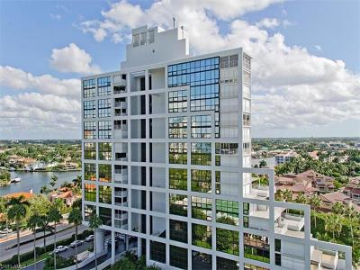 Condo/Townhouse Sold: 4751 Gulf Shore Blvd N #1106