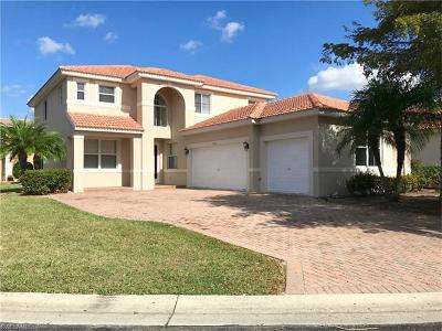 Bokeelia, Cape Coral, Captiva, Fort Myers, Fort Myers Beach, Matlacha, Sanibel, St. James City, Upper Captiva Single Family Home For Sale: 11521 Plantation Preserve Cir S