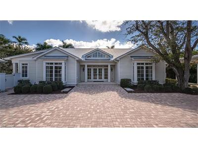 Aqualane Shores Single Family Home Sold: 170 Shell Aly