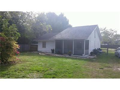 Single Family Home For Sale: 12104 Suncrest Ln