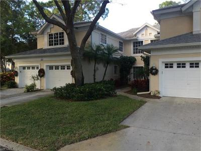 Naples Condo/Townhouse For Sale: 2806 Aintree Ln #H101