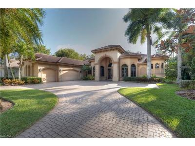 Estero FL Single Family Home For Sale: $995,000
