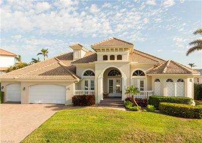 Marco Island FL Single Family Home For Sale: $1,449,000