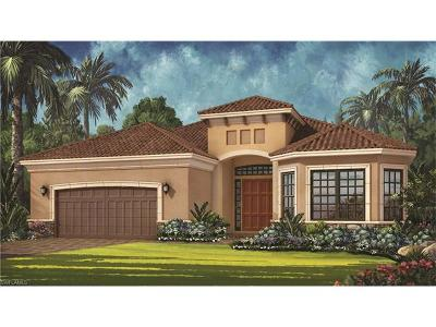 Naples FL Single Family Home For Sale: $792,378