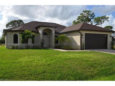 Cape Coral Rental For Rent: 2222 SW 17th Ter