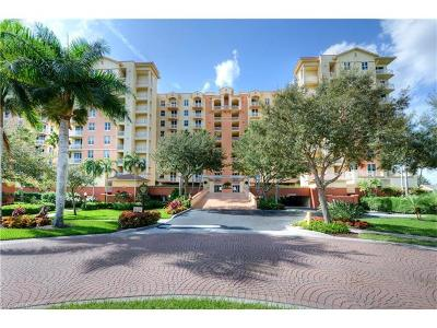Fort Myers FL Condo/Townhouse Sold: $680,000
