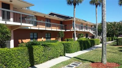 Marco Island Condo/Townhouse For Sale: 762 San Marco Rd #4-207