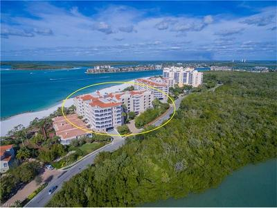 Marco Island Condo/Townhouse Pending With Contingencies: 2000 Royal Marco Way #2-210