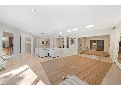 Naples Single Family Home For Sale: 642 6th Ave N