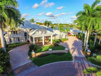 Collier County Single Family Home For Sale: 6428 Dunberry Ln