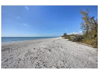 Collier County Residential Lots & Land For Sale: 10565 Keewaydin