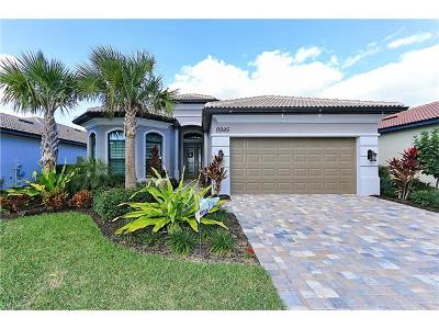 Single Family Home For Sale: 9925 Alhambra Ln