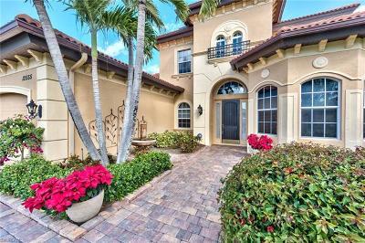 Single Family Home For Sale: 12555 Grandezza Cir