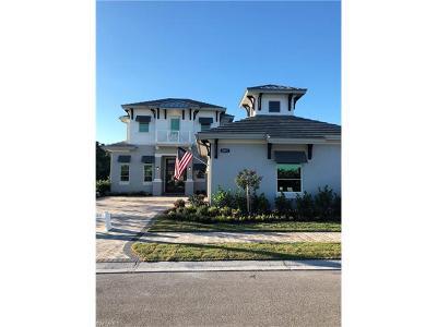 Windward Isle Single Family Home For Sale: 6822 Mangrove Ave