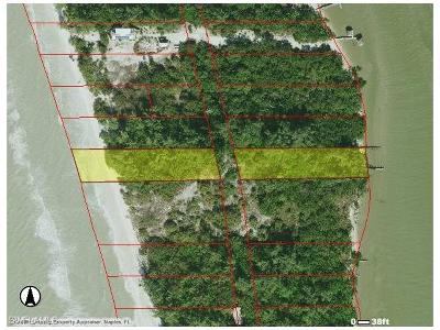 Collier County Residential Lots & Land For Sale: 11303 Keewaydin