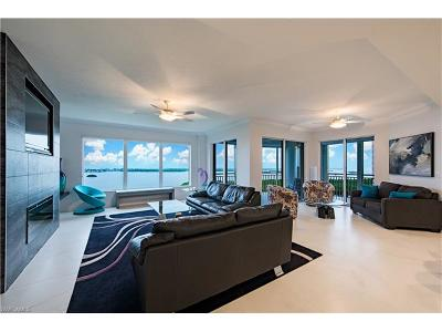 Bonita Springs Condo/Townhouse For Sale: 4751 Bonita Bay Blvd #1403
