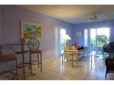 Glades Country Club Condo/Townhouse For Sale: 248 Palm Dr #7