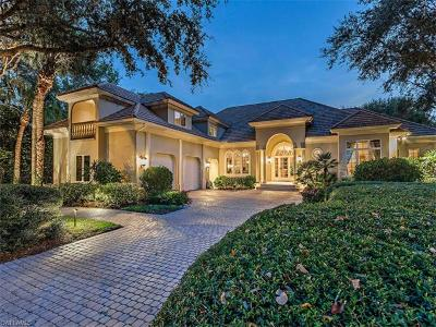 Single Family Home For Sale: 1071 Barcarmil Way