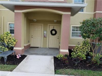 Coach Homes At Heritage Bay, Heritage Bay Condo/Townhouse Pending With Contingencies: 9085 Gervais Cir # 705
