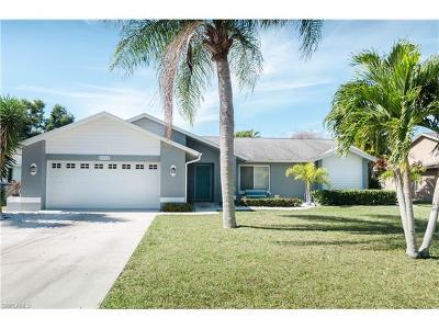 Single Family Home Sold: 10751 Regent Cir