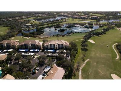Condo/Townhouse Sold: 20820 Hammock Greens Ln #204