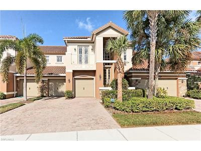 Naples FL Condo/Townhouse For Sale: $449,000