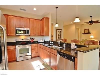Collier County Condo/Townhouse For Sale: 8997 Cambria Cir #20-2